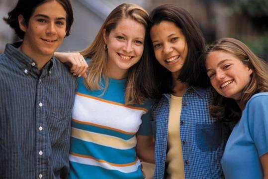 Adolescenza - Affettività e sessualità in adolescenza