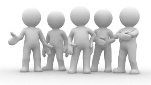 Psicoterapeuta gruppo