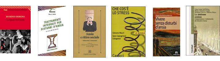 libri sullansia1 - Ansia