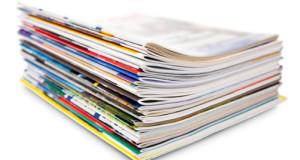 riviste 2 300x160 - Pubblicazioni