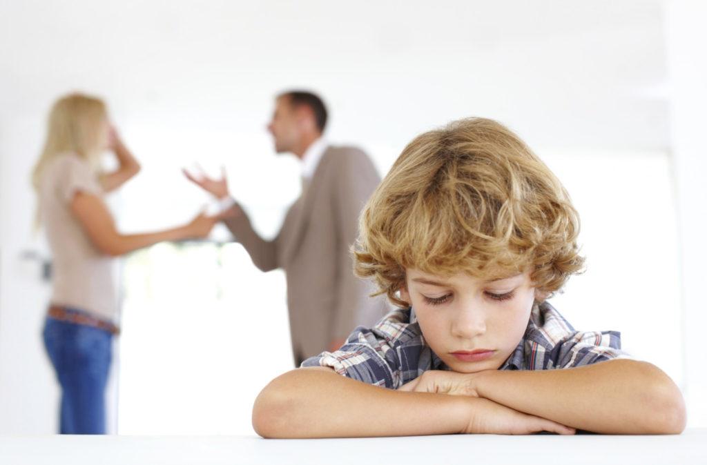 alignthoughts IMPACTS OF CHILDREN ON DIVORCE 1024x674 - Gestione dei figli in caso di separazioni
