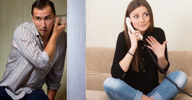 gelosia - Gelosia e possessività
