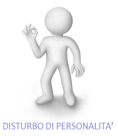 disturbo di personalità