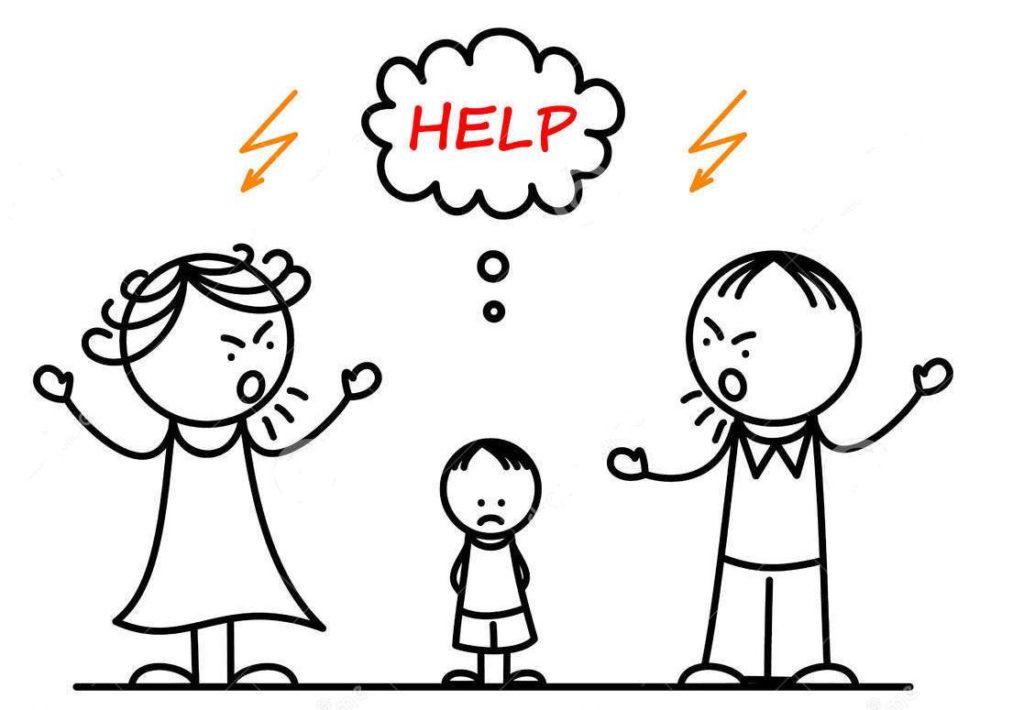 genitori1 1024x710 1 - INCONTRI PER IL SOSTEGNO FAMILIARE  E GENITORIALE
